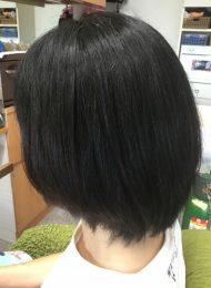 縮毛矯正 ヘアエステ 40代